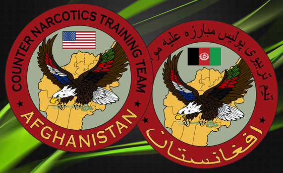 CNTT Patch Afghanistan