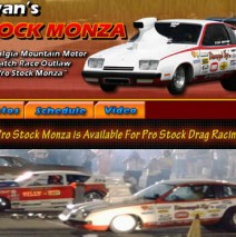 Pro Stock Monza